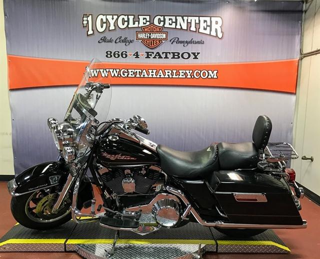 2002 Harley-Davidson FLHR at #1 Cycle Center Harley-Davidson