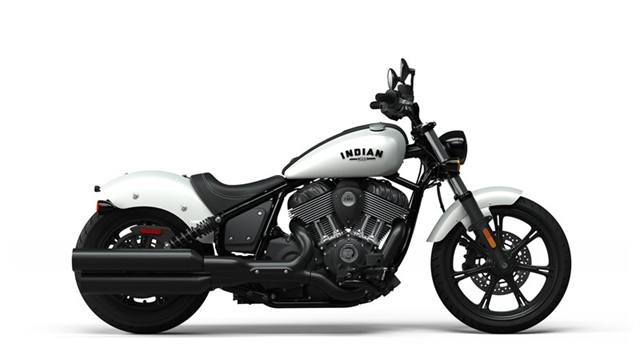 2022 Indian Chief Chief at Fort Lauderdale