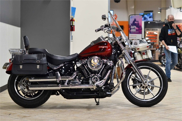 2018 Harley-Davidson Softail Low Rider at Destination Harley-Davidson®, Tacoma, WA 98424