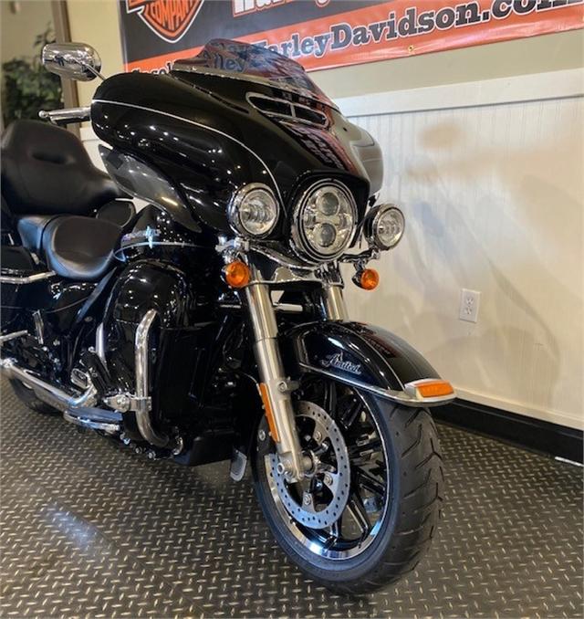 2015 Harley-Davidson Electra Glide Ultra Limited Low at Gasoline Alley Harley-Davidson (Red Deer)