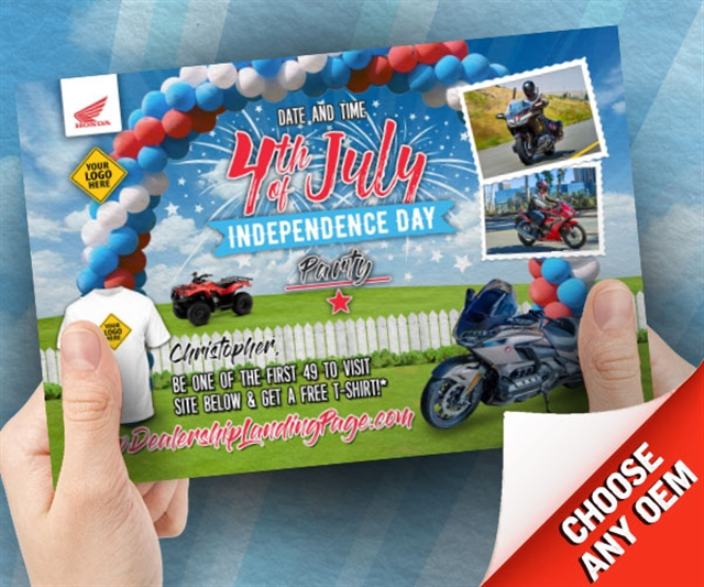 Fourth of July Powersports at PSM Marketing - Peachtree City, GA 30269