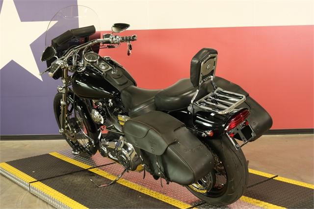 2002 Harley-Davidson FXDWG-Wide Glide at Texas Harley