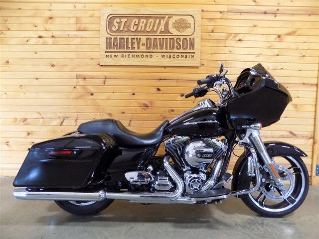 2015 Harley-Davidson Road Glide Base at St. Croix Harley-Davidson
