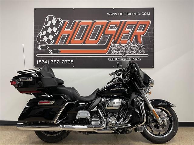 2018 Harley-Davidson Electra Glide Ultra Limited Low at Hoosier Harley-Davidson