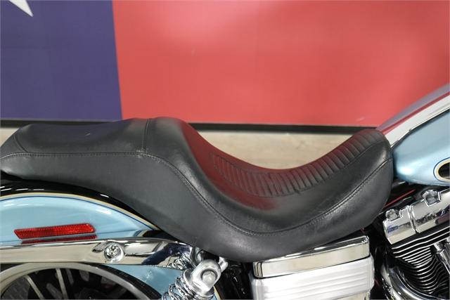 2007 Harley-Davidson Dyna Glide Low Rider at Texas Harley