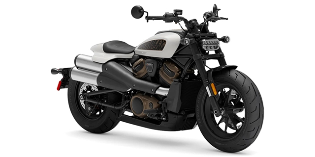 2021 Harley-Davidson Sportster S at Texoma Harley-Davidson