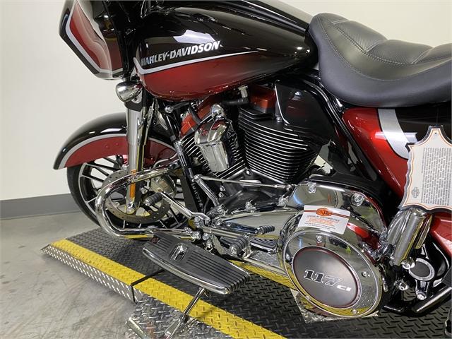2021 Harley-Davidson Touring FLHXSE CVO Street Glide at Worth Harley-Davidson