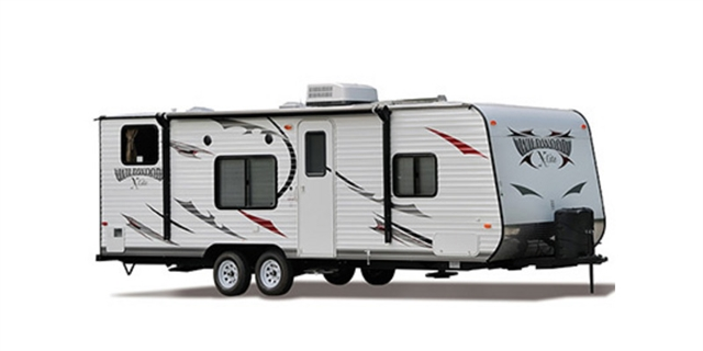 2013 Forest River Wildwood X-Lite 241QB at Lee's Country RV