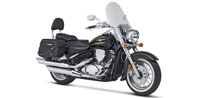 2018 Suzuki Boulevard C50T at Garden State Harley-Davidson