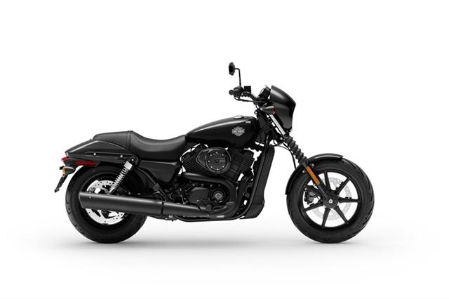 2020 Harley-Davidson Street Street 500 at Thunder Harley-Davidson