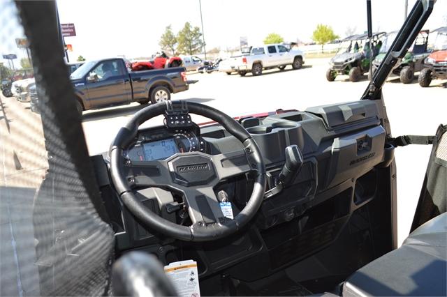 2021 Polaris Ranger XP 1000 Premium at Shawnee Honda Polaris Kawasaki