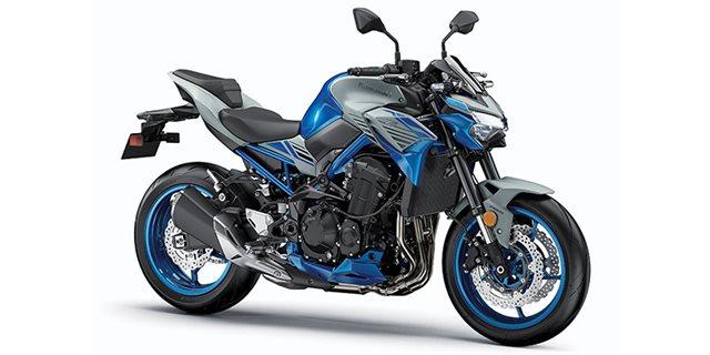 2020 Kawasaki Z900 ABS at Santa Fe Motor Sports