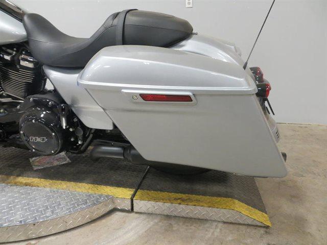 2019 Harley-Davidson Street Glide Special at Copper Canyon Harley-Davidson