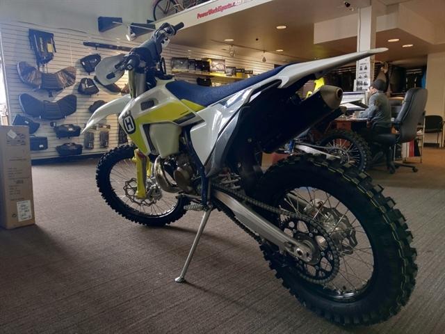 2021 Husqvarna TX 300i at Power World Sports, Granby, CO 80446