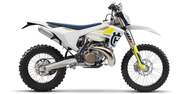 2019 Husqvarna TE 300i 300i at Power World Sports, Granby, CO 80446