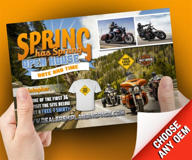 2019 Spring Spring Has Sprung Powersports at PSM Marketing - Peachtree City, GA 30269