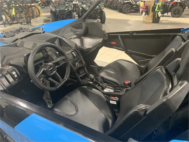 2021 Can-Am Maverick X3 DS TURBO R at Star City Motor Sports