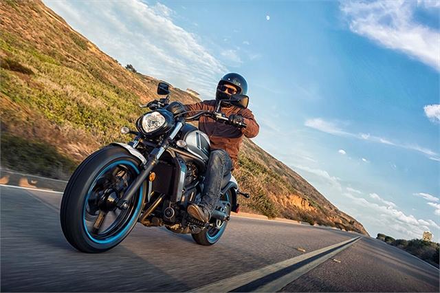 2021 Kawasaki Vulcan S Base at Brenny's Motorcycle Clinic, Bettendorf, IA 52722