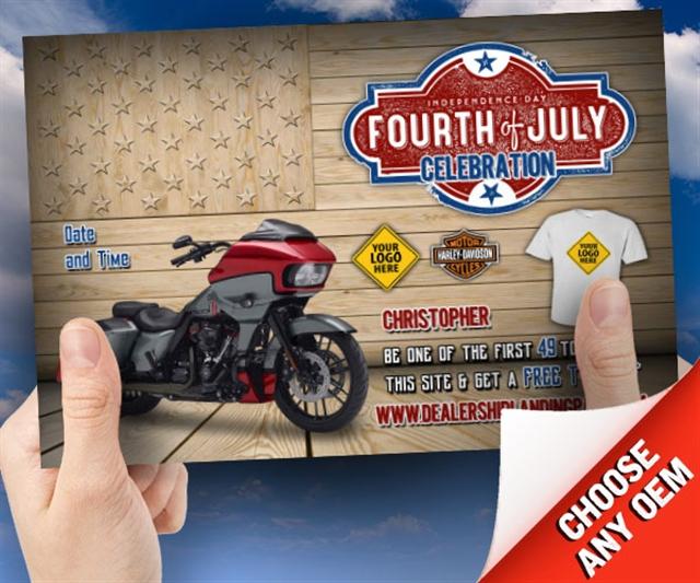 Fourth of July Celebration  at PSM Marketing - Peachtree City, GA 30269