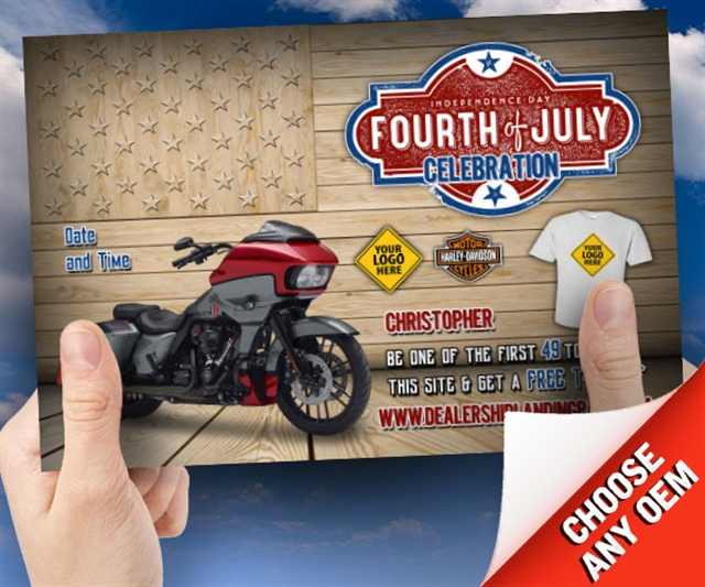 4th of July  at PSM Marketing - Peachtree City, GA 30269