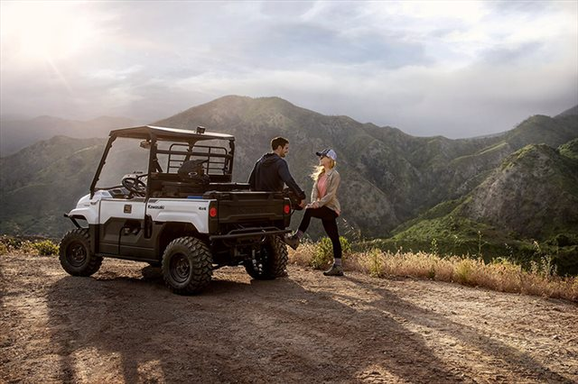 2020 Kawasaki Mule PRO-MX EPS at ATVs and More