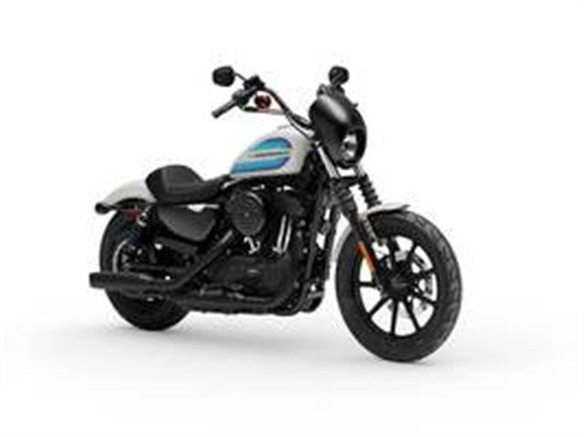 2019 Harley-Davidson XL 1200NS - Sportster Iron 1200 at #1 Cycle Center Harley-Davidson