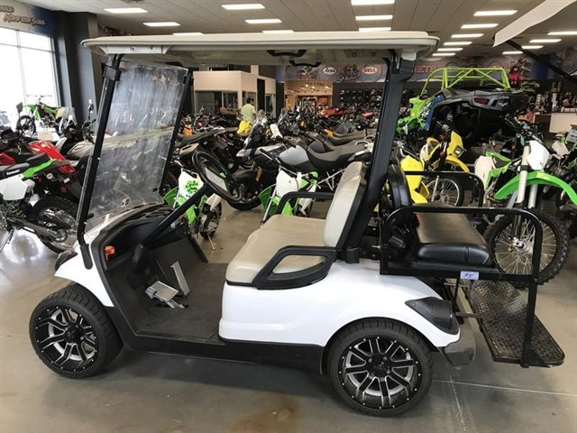 2013 Yamaha GOLF CART at Youngblood Powersports RV Sales and Service
