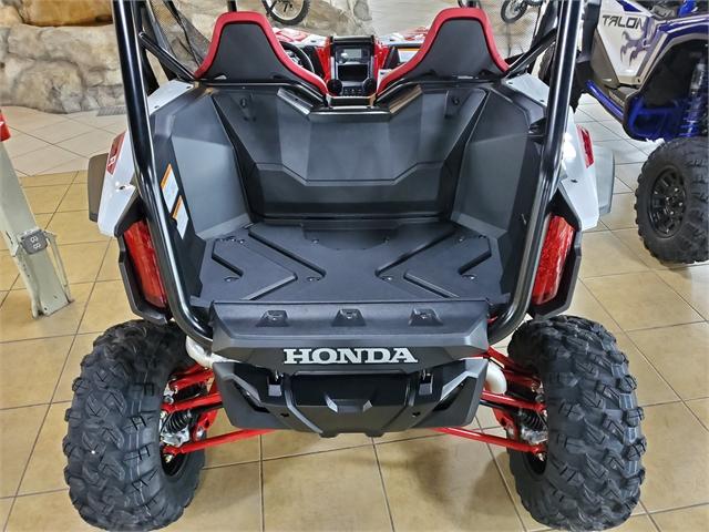 2021 Honda Talon 1000R at Sun Sports Cycle & Watercraft, Inc.