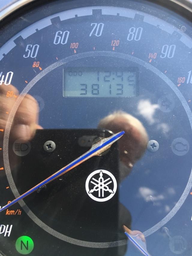 2008 YAMAHA XV1900CSX Base at Randy's Cycle, Marengo, IL 60152