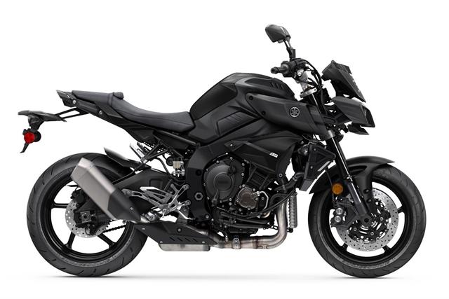 2021 Yamaha MT 10 at Lynnwood Motoplex, Lynnwood, WA 98037