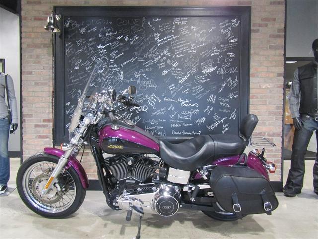 2016 Harley-Davidson Dyna Low Rider at Cox's Double Eagle Harley-Davidson