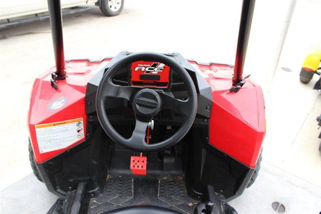 2017 Polaris ACE 150 EFI at Kent Powersports, North Selma, TX 78154