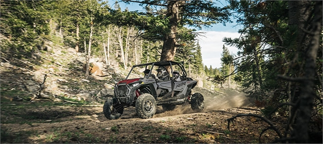2021 Polaris RZR XP 4 Turbo Base at Santa Fe Motor Sports