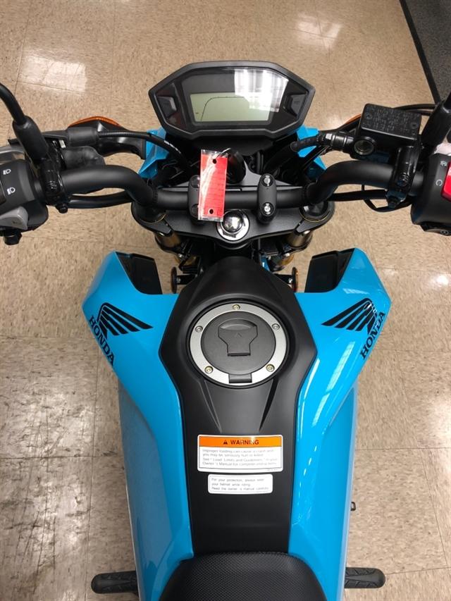 2020 Honda Grom Base at Sloans Motorcycle ATV, Murfreesboro, TN, 37129
