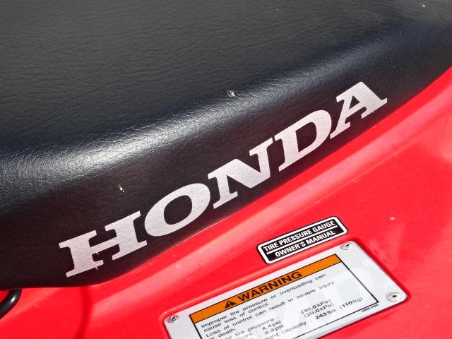 2018 Honda TRX250X TRX250X Semi Automatic at Genthe Honda Powersports, Southgate, MI 48195
