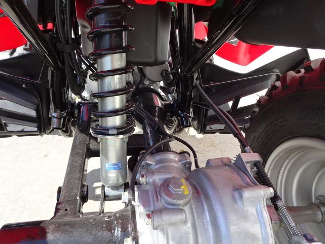 2018 Honda TRX250X SEMI AUTOMATIC 250X at Genthe Honda Powersports, Southgate, MI 48195