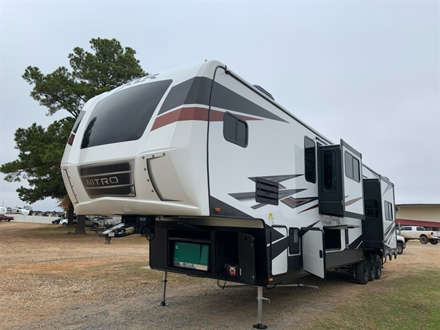 2020 Forest River XLR Nitro 405 at Campers RV Center, Shreveport, LA 71129