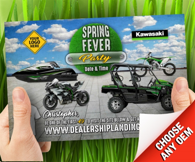 Spring Fever Powersports at PSM Marketing - Peachtree City, GA 30269