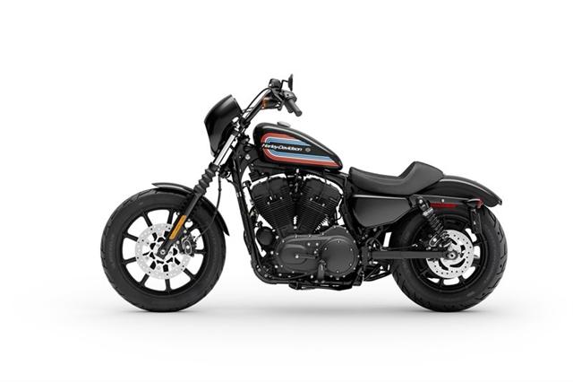2020 Harley-Davidson Sportster Iron 1200 at Thunder Harley-Davidson