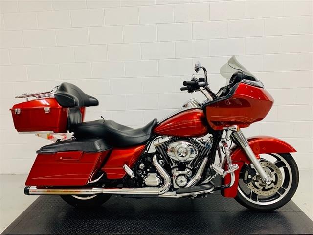 2013 Harley-Davidson Road Glide Custom at Destination Harley-Davidson®, Silverdale, WA 98383