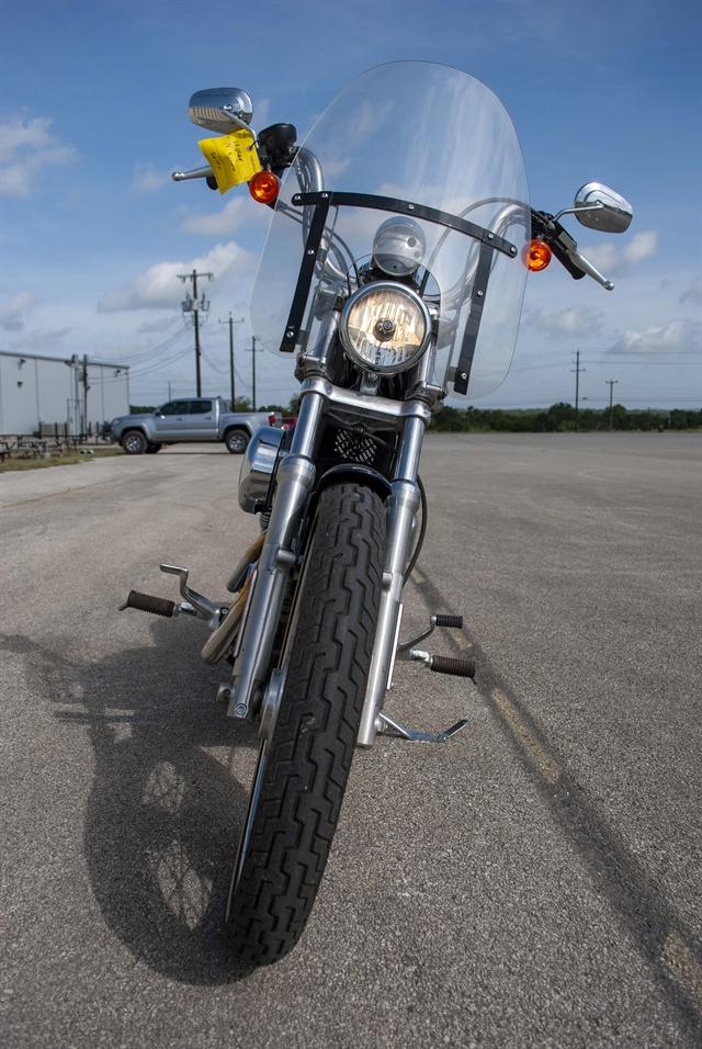 2012 Harley-Davidson Sportster Seventy-Two at Javelina Harley-Davidson