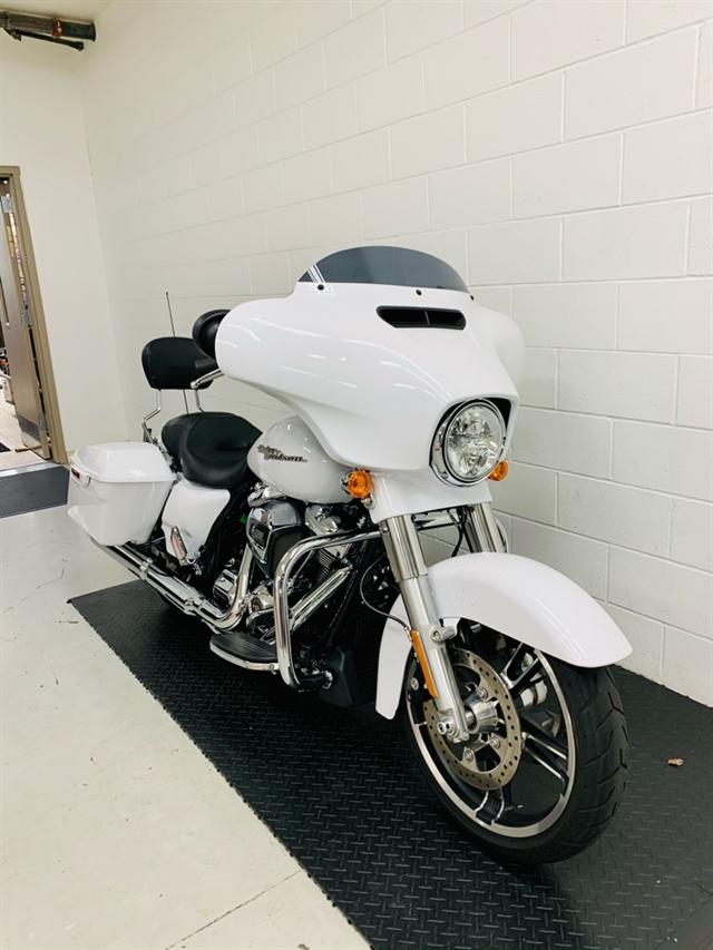 2017 Harley-Davidson Street Glide Special at Destination Harley-Davidson®, Silverdale, WA 98383