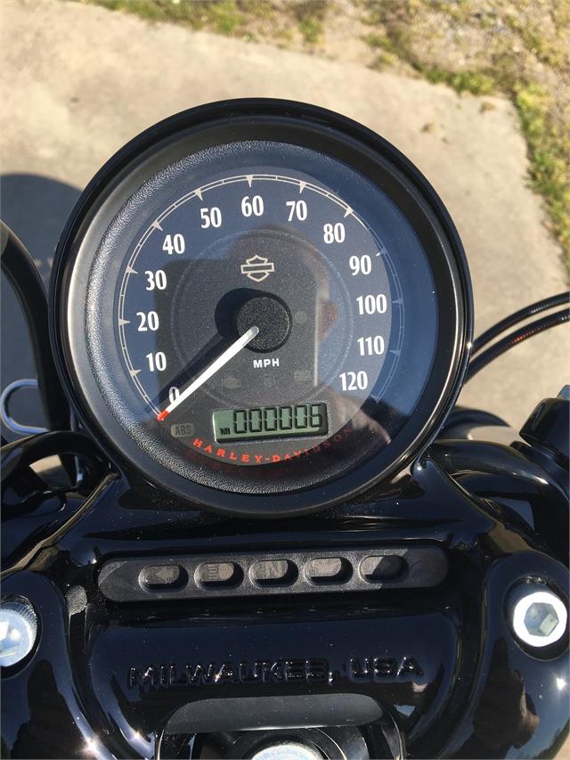 2021 Harley-Davidson Street XL 1200X Forty-Eight at Harley-Davidson of Asheville