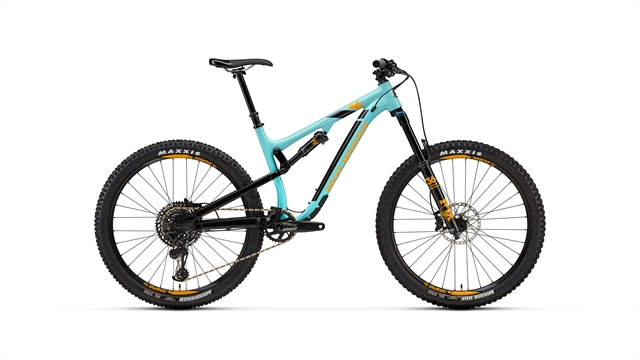 2019 ROCKY MOUNTAIN ALTITUDE A50 LG at Riderz