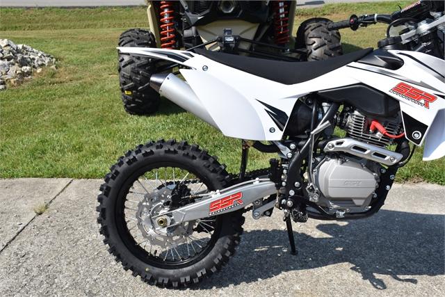 2021 SSR Motorsports SR 189 at Thornton's Motorcycle - Versailles, IN
