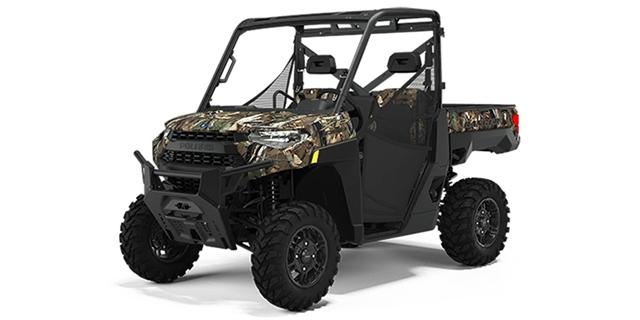 2021 Polaris Ranger XP 1000 Premium at R/T Powersports