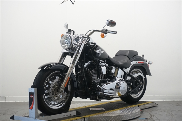 2016 Harley-Davidson Softail Fat Boy at Texoma Harley-Davidson