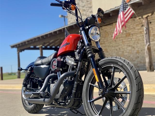 2020 Harley-Davidson Sportster Iron 883 at Harley-Davidson of Waco