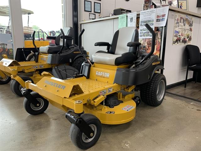 2020 Hustler 938977 Raptor Limited  215 HP at ATVs and More