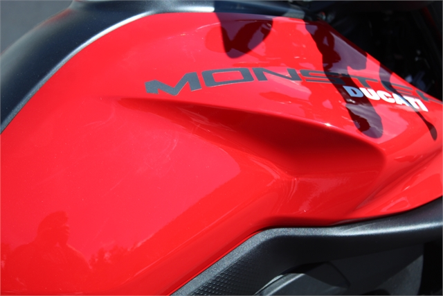 2021 Ducati Monster 937+ at Aces Motorcycles - Fort Collins